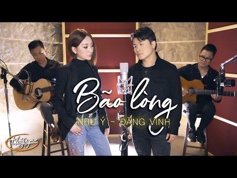 Thuy Nga Studio | Dang Vinh & Nhu Y - Bao Long