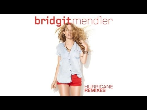 Baixar Bridgit Mendler - Hurricane (Alex Ghenea Remix Audio)