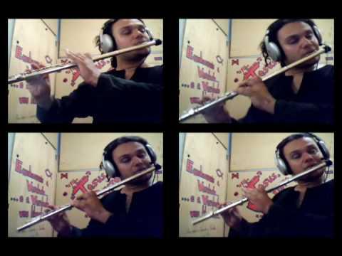 Renova-me - Flauta Transversal