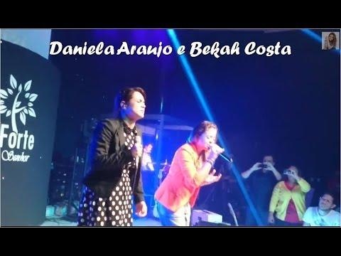 Baixar Daniela Araujo e Bekah Costa - DE DEUS