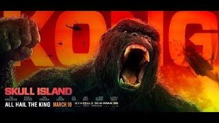 💜 King Kong 2017 : Đảo Đầu Lâu - Xem phim HD Vietsub Thuyết Minh | Trailer Kong Skull Lsland