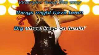 Karaoke-Proud Mary-Ike & Tina Turner.flv