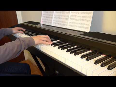 Mayday五月天【有些事現在不做一輩子都不會做了】鋼琴版 piano by CHM