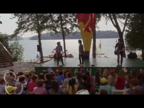 Jonas Brothers -  Play My Music - Official Music Video (HD)