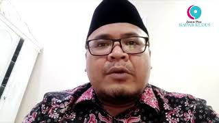 Wakil Bupati Rembang - M. Hanies Cholil | 19 Tahun Radar Kudus