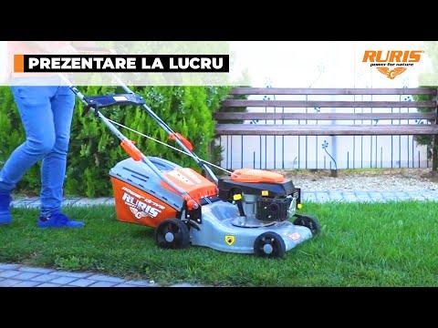 Maşină de tuns gazon RURIS RX200S