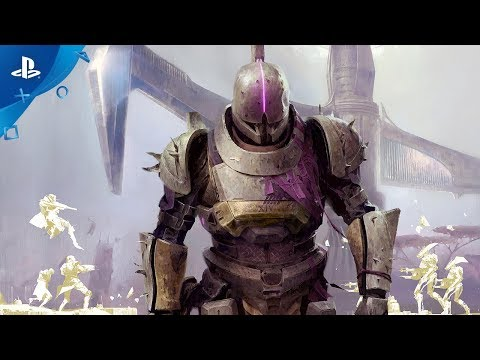 Destiny 2: Shadowkeep | Season of Dawn Trailer | PS4