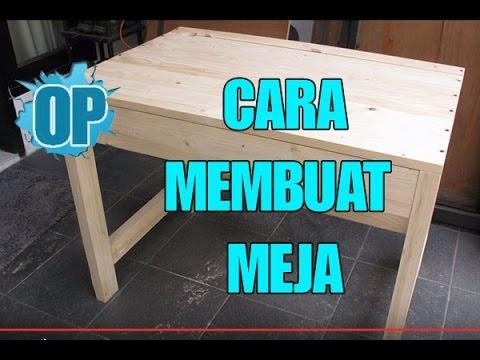 Kreatif bikin meja kompor for Buat kitchen set sendiri