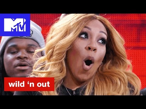 Nick Cannon Says K. Michelle Had Sex w/ Soulja Boy   Wild 'N Out   #Wildstyle
