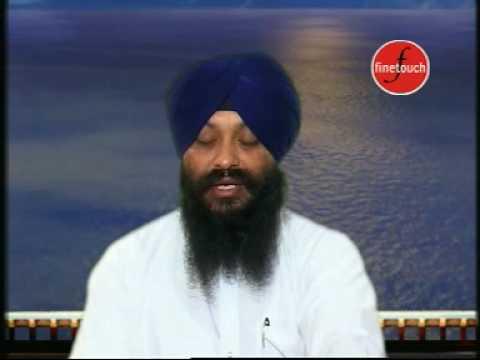 Tu Mero Peyaro - Bhai Ravinder Singh Ji (Hazoori Ragi)