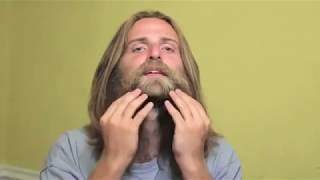 Mọc tóc và râu chỉ trong 40 giây