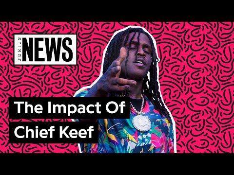 How Chief Keef Influenced Mumble Rap | Genius News