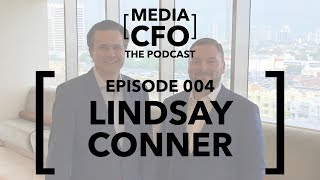 Lindsay Conner of Manatt talks to Tobias Jaeger about China and brokering big deals in Hollywood