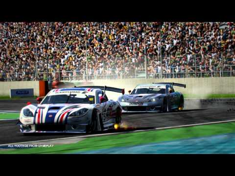 Project CARS - The Ultimate Driver Journey