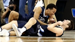 Villanova vs. Kansas: 'Nova advances to Final Four