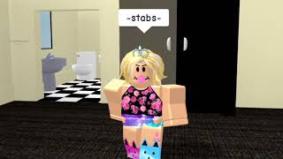 ROBLOX Bully Story Episode 3 (You Might Cry)
