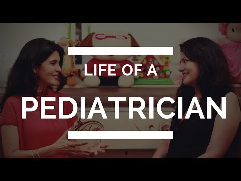 The Life of a Pediatrician: Why I Became a Pediatrician by Dr Indu Khosla