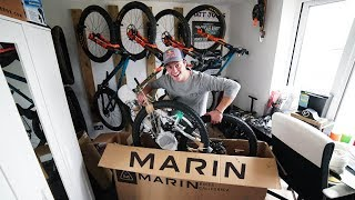 Building and Riding My New Enduro MTB 29er!!