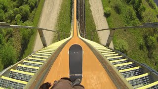 Don't Blink Watching These EXTREME Skaters! (Skateboarding)