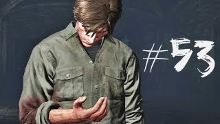 Silent Hill Downpour - IS THAT MY SHADOW - Gameplay Walkthrough - Part 53 (Xbox 360/PS3) [HD]