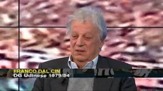 UDINESE TV- ZICO: UNA STORIA D'AMORE
