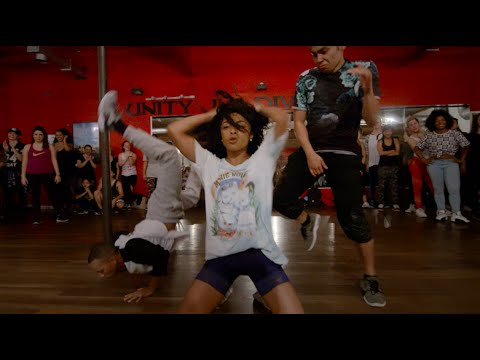 @Beyonce - Say My Name | Dance Choreography by WilldaBEAST Adams