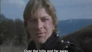 John Tams - Over the hills and far away (feat . Sean Bean)