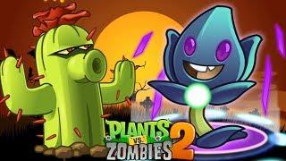 ✔️ Quá Kinh Từ Top 3 Leo Lên Top 1 Battlez Và 3tr6 Điểm   Plants Vs Zombies 2   Hoa Quả Nổi Giận 2