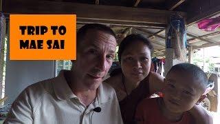 Trip to Mae Sai
