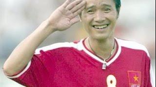 Nguyễn Hồng Sơn | Tượng đài sống của bóng đá Việt Nam