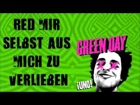 Baixar Green Day - Oh Love Übersetzung