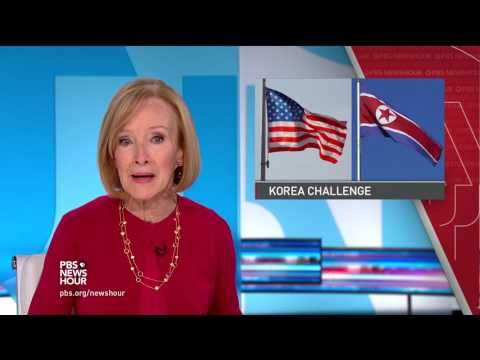 Trump calls North Korea situation unacceptable; Obama urges compassion in dealing with illegal immigrants