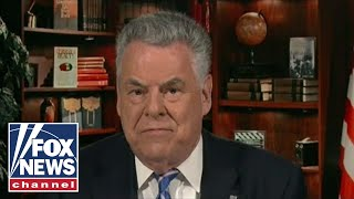 Rep. Pete King supports Barr's new migrant detention order