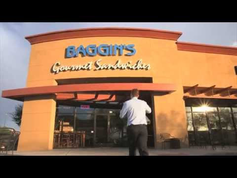 Eat Baggin's for Dinner tonight.