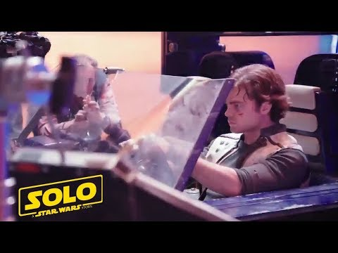 SOLO A Star Wars Story (Han Solo)