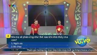 [Bữa trưa vui vẻ] Nguyễn Trần Trung Quân phát sóng 2/9/2014