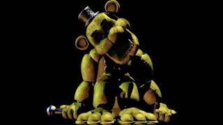 Who is Cassidy? (FNAF) theory