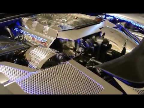 Amazing 2015 Corvette Z06