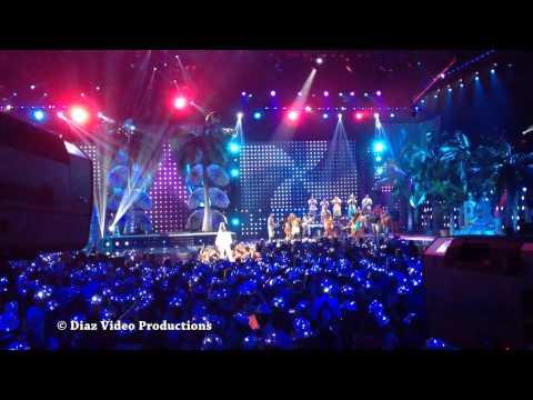 Victor Manuelle (Me Llamare Tuyo) - Premios Juventud 2013 [HD] ©