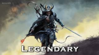 EPIC ROCK | ''Legendary'' by Welshly Arms