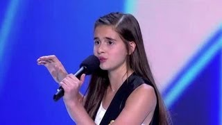 Top First Auditions X-Factor and American Got Talent (1/2)