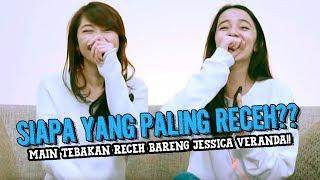MAIN TEBAKAN RECEH BARENG JESSICA VERANDA!! SIAPA YANG PALING RECEH??