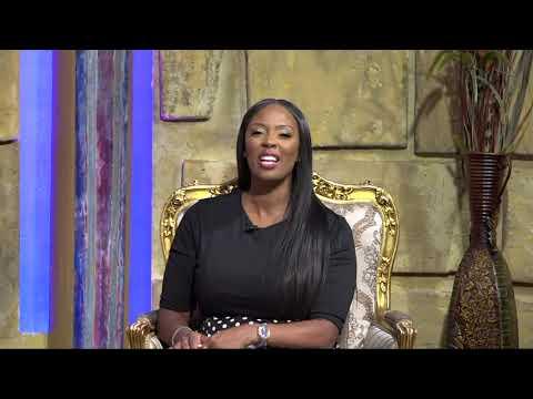 Taryn N Tarver Supernatural Lifeline Revelations With Bishop Craig A. Worsham 05-21-2021