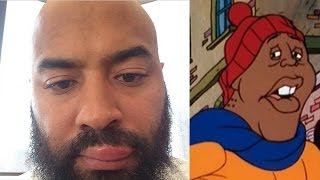 What really happened to Ebro's Lip