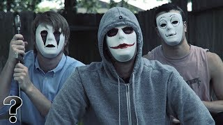 What If The Purge Was Actually Real? - Part 2