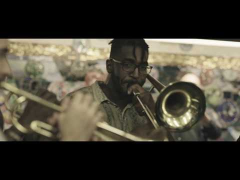 MAX - Still New York feat. Ecussionist, Hudson Horns, AM!R, & Zak Leever (Live in the Subway)