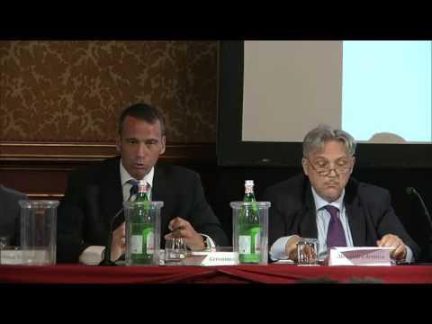 Avvocato Geronimo Cardia al convegno As.Tro di Milano