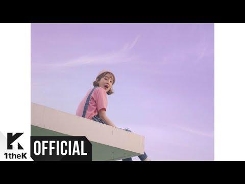 [MV] Park Bo Ram(박보람) _ Please, Stop Me(말려줘) (Feat. Lil Boi(릴보이) of Geeks(긱스))