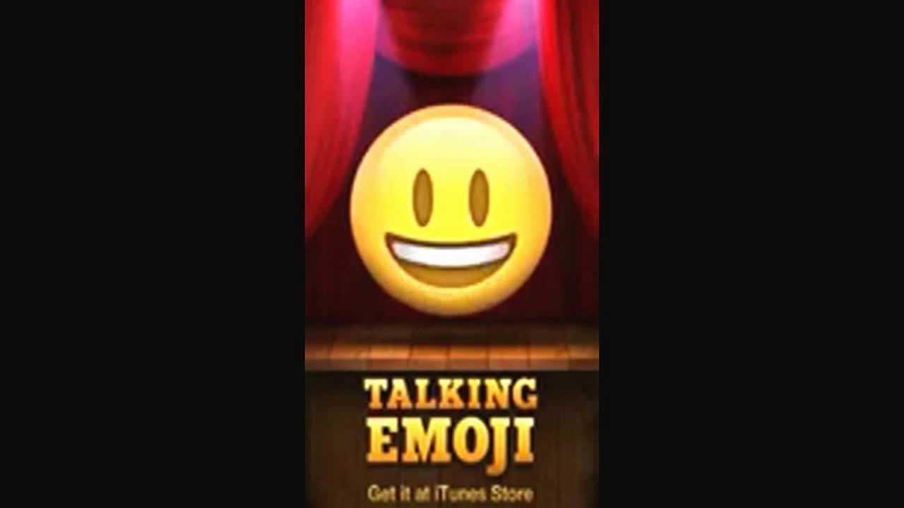 Talking Emoji اغنية العيد