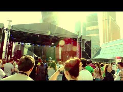 Sakura - Притча (live. NAMM 2013)